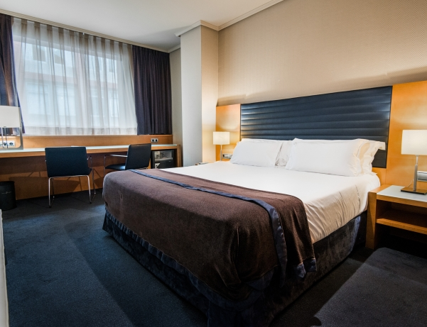 Oferta Viaje Hotel Hotel Silken Indautxu en Bilbao