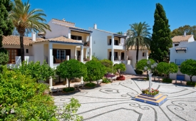Oferta Viaje Hotel Hotel Bluebay Banús en Marbella