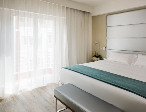 Oferta Viaje Hotel Hotel NH Madrid Zurbano en Madrid
