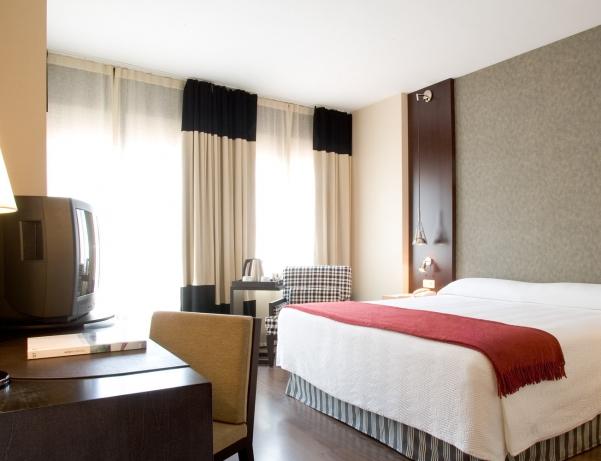 Oferta Viaje Hotel Hotel NH Barcelona Eixample en Barcelona