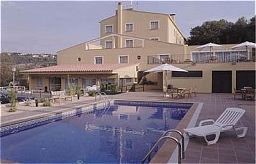Oferta Viaje Hotel Hotel Costabella en Girona