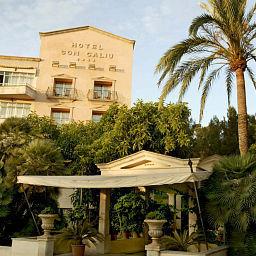 Oferta Viaje Hotel Hotel Son Caliu Spa Oasis en Palmanova