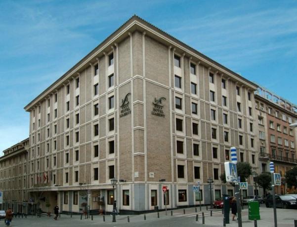 Oferta Viaje Hotel Hotel Liabeny en Madrid