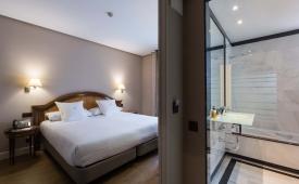 Oferta Viaje Hotel Hotel Principe Pio en Madrid