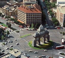 Oferta Viaje Hotel Hotel Puerta de Toledo en Madrid