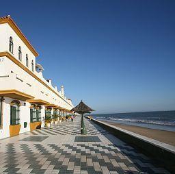 Oferta Viaje Hotel Hotel Playa de la Luz en Rota