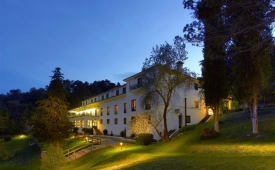 Oferta Viaje Hotel Hotel Parador De Cazorla en Cazorla