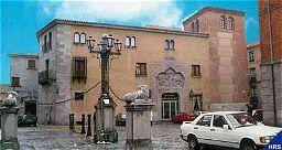 Oferta Viaje Hotel Hotel Palacio Valderrábanos en Avila