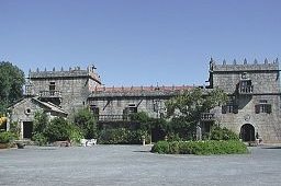 Oferta Viaje Hotel Hotel Pazo O Rial en Vilagarcía de Arousa