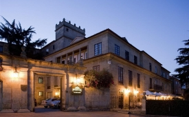 Oferta Viaje Hotel Hotel Parador de Pontevedra en Pontevedra