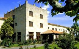Oferta Viaje Hotel Hotel Parador De Verin Ourense en Verín