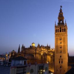 Oferta Viaje Hotel Hotel Doña Maria en Sevilla