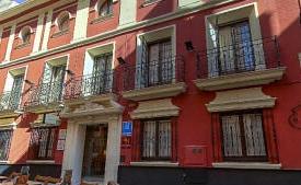 Oferta Viaje Hotel Hotel Murillo en Sevilla