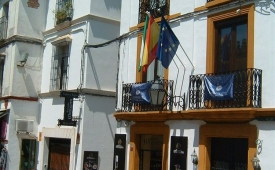 Oferta Viaje Hotel Hotel Marisa en Córdoba