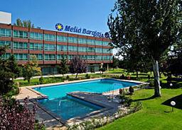Oferta Viaje Hotel Hotel Meliá Barajas en Madrid