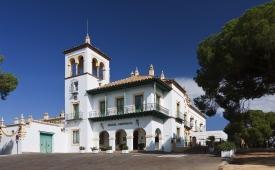 Oferta Viaje Hotel Hotel Oromana en Alcalá de Guadaíra
