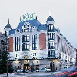 Oferta Viaje Hotel Hotel Silken Ciudad de Vitoria en Vitoria