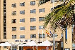 Oferta Viaje Hotel Hotel Tryp Cádiz La Caleta Hotel en Cádiz