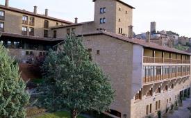 Oferta Viaje Hotel Hotel Parador Sos Del Rey Catolico en Sos del Rey Católico