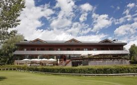 Oferta Viaje Hotel Hotel Chalet del Golf Relais du Silence en Bolvir