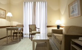 Oferta Viaje Hotel Hotel Espahotel Plaza Basilica en Madrid