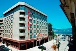 Oferta Viaje Hotel Hotel Ciudad de Vigo en Vigo