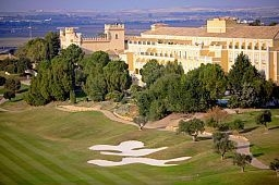 Oferta Viaje Hotel Hotel Barceló Montecastillo Golf en Jerez de la Frontera