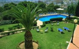 Oferta Viaje Hotel Hotel Parador De Melilla en Melilla