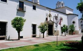 Oferta Viaje Hotel Hotel Parador de Mérida en Mérida