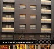 Oferta Viaje Hotel Hotel AC General Alava en Vitoria