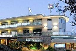 Oferta Viaje Hotel Hotel Best Western Mediterraneo en Castelldefels