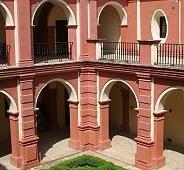 Oferta Viaje Hotel Hotel Monasterio de San Francisco en Palma del Río