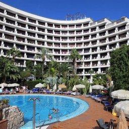 Oferta Viaje Hotel Hotel Seaside Sandy Beach en San Bartolomé de Tirajana