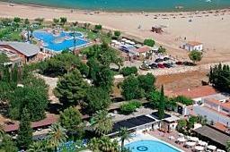 Oferta Viaje Hotel Hotel Pueblo Eldorado Playa en Cambrils