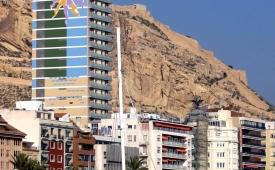 Oferta Viaje Hotel Hotel Tryp Alicante Gran Sol Hotel en Alicante
