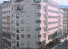Oferta Viaje Hotel Hotel Galicia Palace en Pontevedra