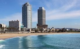 Oferta Viaje Hotel Hotel Arts Barcelona en Barcelona
