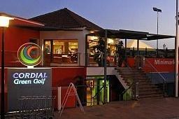 Oferta Viaje Hotel Hotel Cordial Green Golf Bungalows en Maspalomas