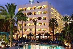 Oferta Viaje Hotel Hotel IFA Beach - Adults Only en San Bartolomé de Tirajana