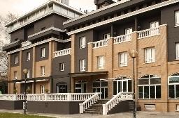 Oferta Viaje Hotel Hotel Urdanibia Park en Irún