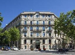 Oferta Viaje Hotel Hotel Silken Gran Havana en Barcelona
