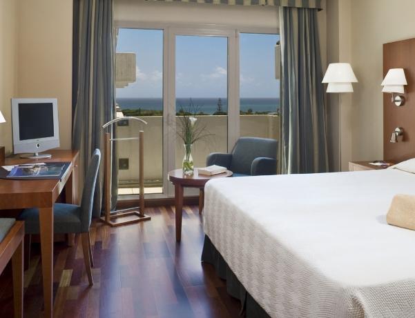 Oferta Viaje Hotel Hotel NH MARBELLA en Marbella