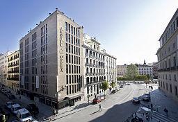 Oferta Viaje Hotel Hotel Opera en Madrid