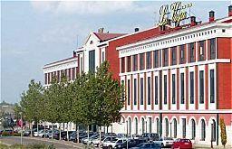 Oferta Viaje Hotel Hotel La Vega en Valladolid