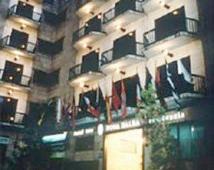 Oferta Viaje Hotel Hotel Silken Rona Dalba en Salamanca