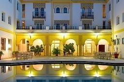 Oferta Viaje Hotel Hotel Macià Alfaros en Córdoba