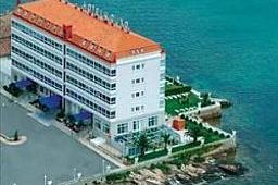 Oferta Viaje Hotel Hotel Louxo La Toja Talasso Hotel en Isla de la Toja
