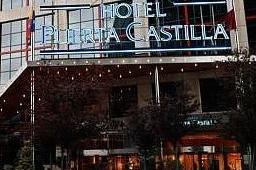 Oferta Viaje Hotel Hotel Exe Puerta Castilla en Madrid