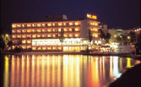 Oferta Viaje Hotel Hotel Argos Hotel en Eivissa