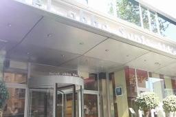 Oferta Viaje Hotel Hotel abba Sants en Barcelona